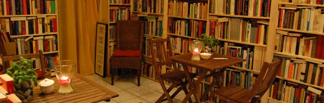 Trödelcafé