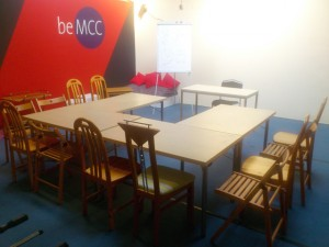 MCC Gemeindezentrum Seminar