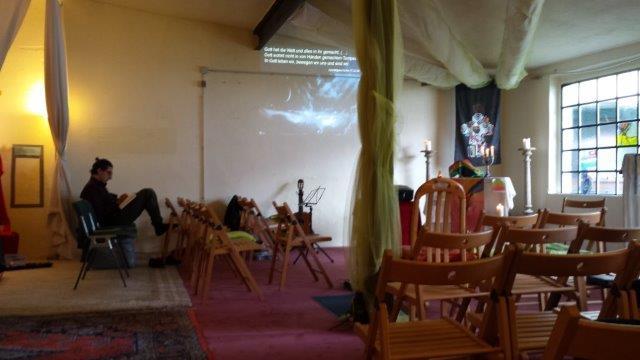 Perspektiven zum Klimawandel aus geistlicher Sicht